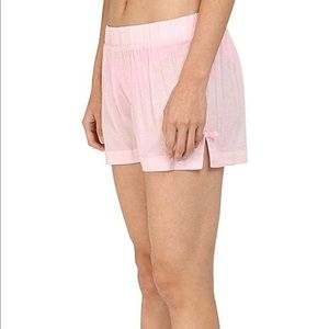 Kate Spade Pastry Pink Cover Up Shorts